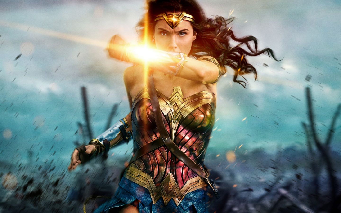 What I Learned From The Wonder Woman Film